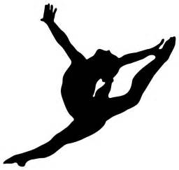 Dancer Outline by Use These Free Images For Your Websites Projects Reports And