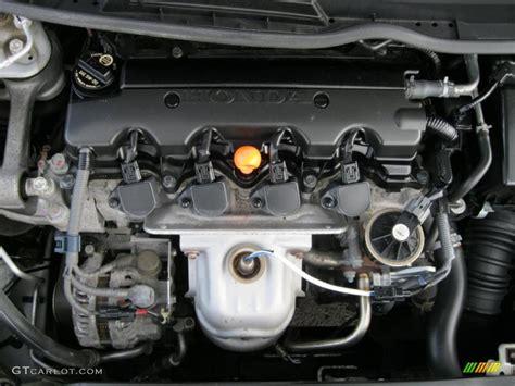 electronic toll collection 1989 honda civic engine control 2008 honda civic lx sedan 1 8 liter sohc 16 valve 4 cylinder engine photo 38443436 gtcarlot com