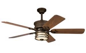 Beautiful ceiling fans mission style ceiling fan light kit hunter