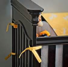 Crib Padding For Banging by Safety Around Where Baby Sleeps Nursery And Crib Safety
