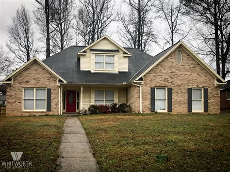 houses for rent in tuscaloosa