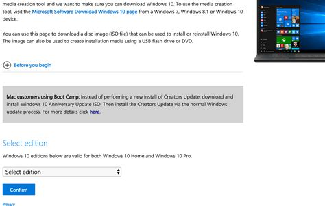 install windows 10 mac bootc mac users you won t be able to install windows 10