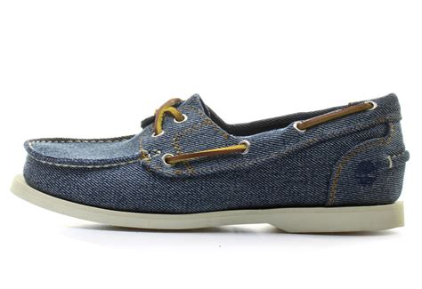 timberland shoes canvas boat 8450b den shop