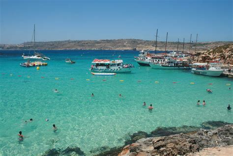 malta best beaches malta and gozo s best beaches