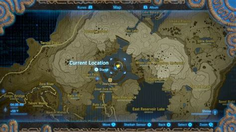 Letter Quest Breath Of The Breath Of The Side Quest Guide