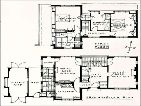 1940s house plans 1940 house styles 1930s house floor plans 1930s house plans mexzhouse com
