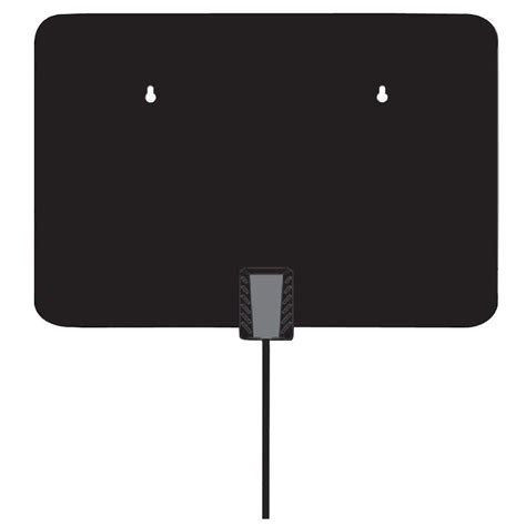 proht slim indoor antenna  amplifier   home