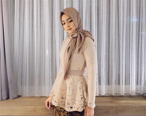 kebaya wisuda best 25 kebaya muslim ideas on pinterest hijab dress