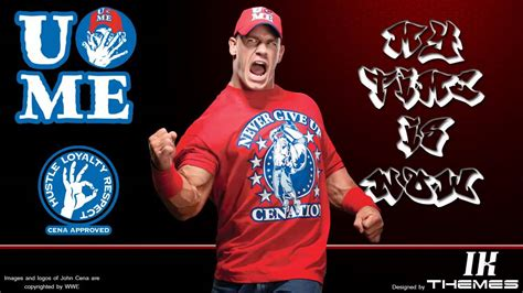 theme windows 7 john cena wwe john cena theme quot my time is now quot with download link