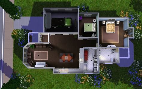 sims 3 easy house plans luxury estate house plans nabelea com