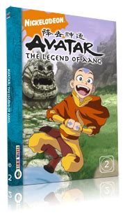 Avatar The Legend Of Aang Volume 9 Komik Berwarna komik warna avatar the legend of aang jilid 2