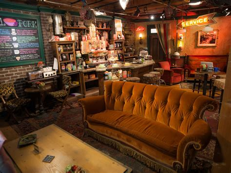 American sitcom Friends Central Perk Cafe set to open here in Singapore   Great Deals Singapore