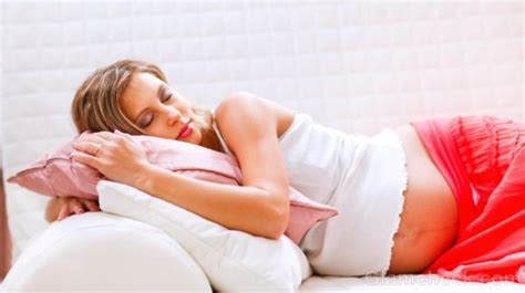 sleeping comfortably during pregnancy how to relax during pregnancy