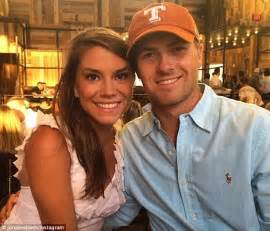 Marc Barnes Net Worth Jordan Spieth And Annie Verret Set To Become Sport S New