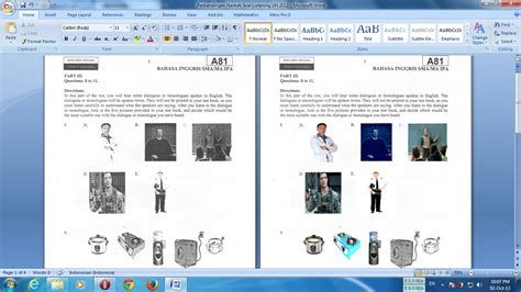 21 Intisari Bahasa Inggris Untuk Sma Kelas X Xi Xii Kurikulum 2013 soal un sma bahasa inggris 2012