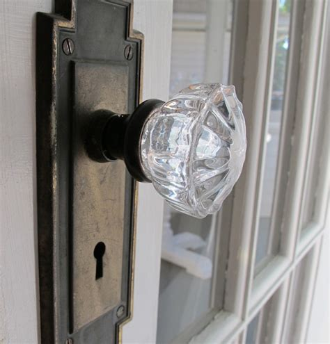 Installing New Door Knob by How To Update A Doorknob With A Mortise Lockset Made