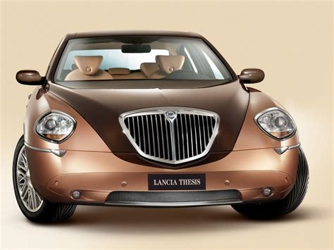 Lancia Car Company Lancia Niet Voor Iedereen Mats Onliner Bv Nl