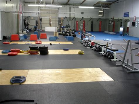 crossfit gym floor plan crossfit one world