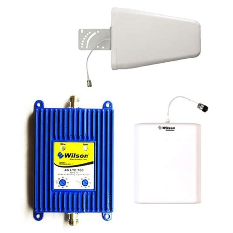 wilson electronics  signal booster repeater lte