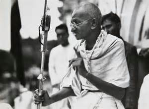 mahatma gandhi biography nobel prize distinguished panel of nobel judges sometimes made