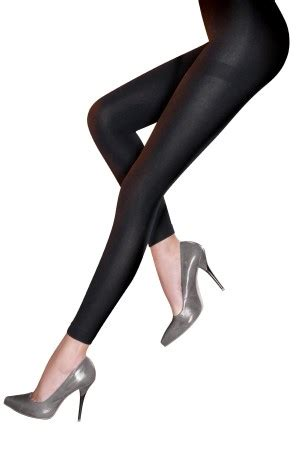 What To Wear With A Pretty Polly Catsuit by Pretty Polly Coolsense 50 Denier Footless Tights Pnasc2
