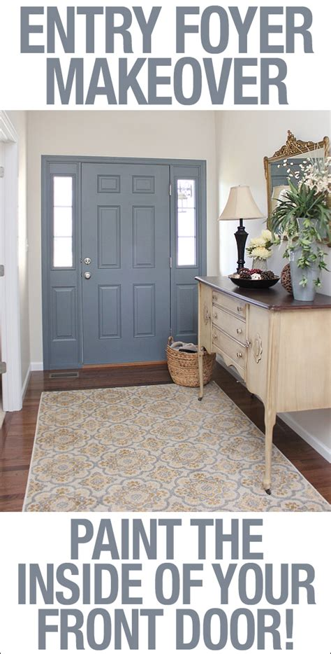 Do You Paint Both Sides Of A Front Door The Same Color | do you paint both sides of a front door the same color