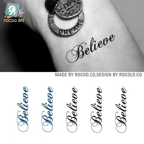 clean tattoos designs customized stickers waterproof disposable clean