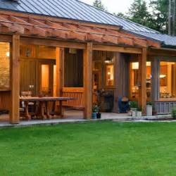 enclosed backyard backyard enclosed patio ideas