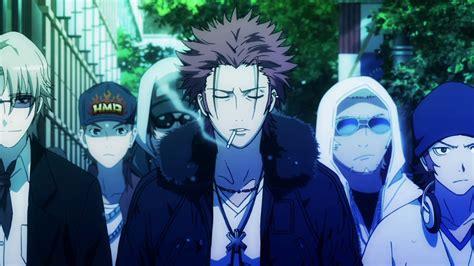 K Anime Review by K Anime Review And Impressions Saikoubaka Anime