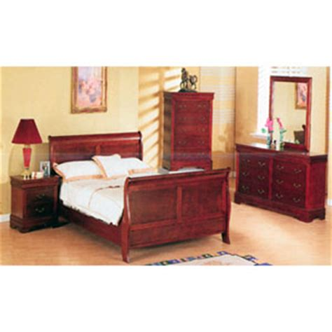 Bedroom Furniture Qd Bedroom Furniture 5 Size Bedroom Set 7048q