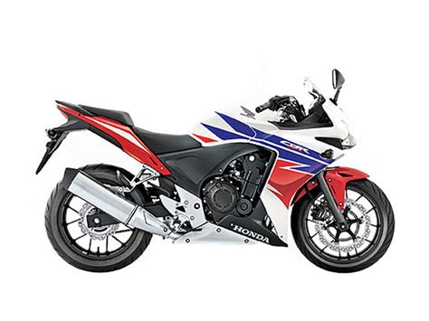 Honda CBR 500R 2018 Price in Pakistan, Overview and
