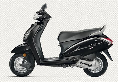 Stiker Motor Standar Honda Scoopy 110cc Stylish Murah Meriah honda activa 4g gst sep 2017 price 6 colours 60