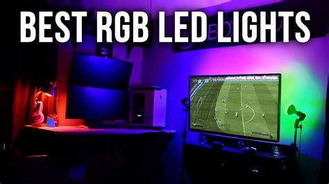 cool rgb led lights