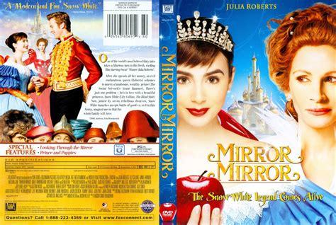 Mirror Mirror 2 mirror mirror dvd scanned covers mirror mirror