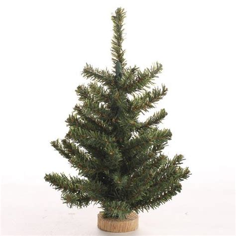 small artificial pine tree trees and toppers christmas