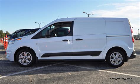 ford transit 2015 best of awards 2015 ford transit connect cargo 1 6l