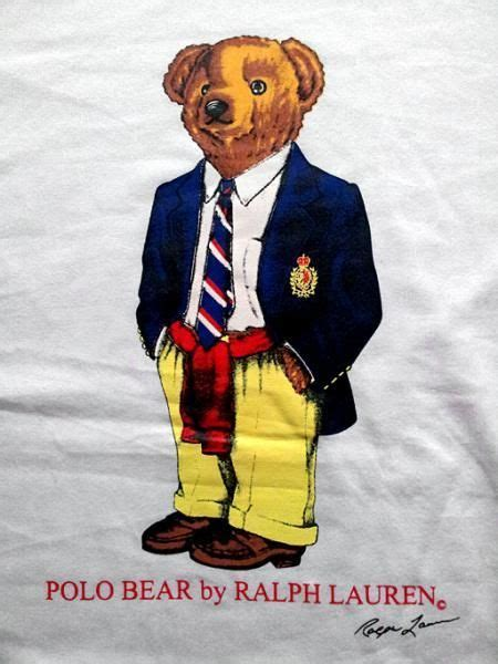 Polo Ralph Original Export ralph polo business neck t shirt