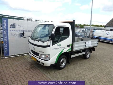 toyota dyna toyota dyna 100 3 0 d 4d 61484 used available from stock