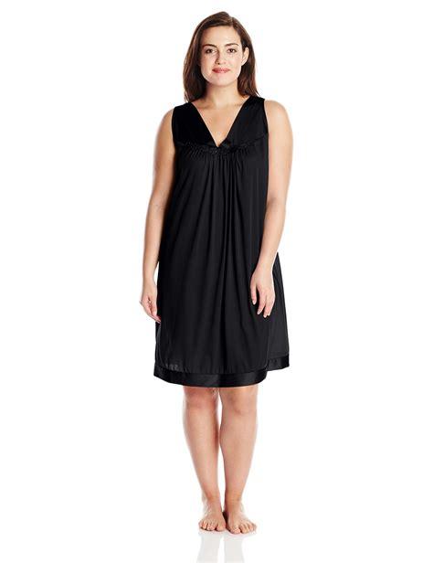 Vanity Fair Coloratura Nightgown by Vanity Fair Coloratura S Nightgown