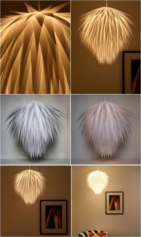 how to make paper lanterns modern magazin