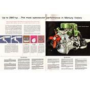 Directory Index Mercury/1957 Mercury Brochure