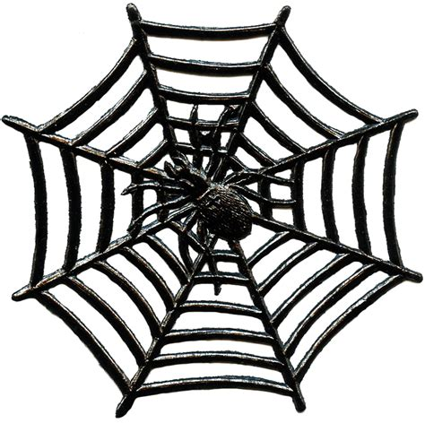 Vintage Halloween Spider Image with Web! - The Graphics Fairy Free Clipart On The Web