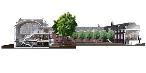 section 9 hma hermitage amsterdam hans van heeswijk architecten