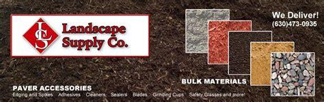 Landscape Supply Il West Chicago Landscape Supplies Mulch Topsoil Sand