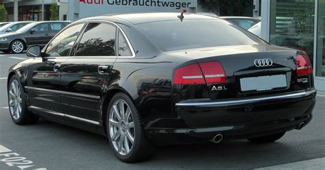 Audi A8 3 0 Tdi Quattro by Audi A8 3 0 Tdi Quattro Technical Details History Photos