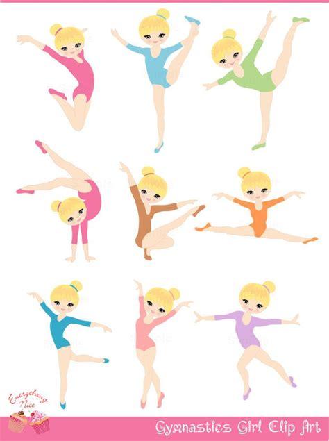 gymnast clip gymnastics gymnast clip sculptur