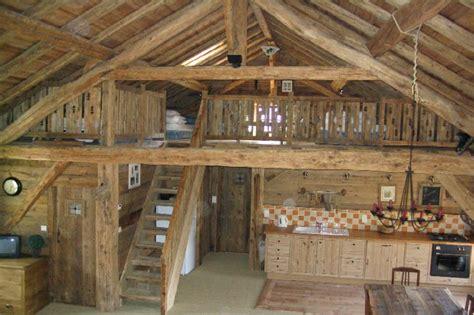 Maison chalet à Saint Francois Longchamp, La Chambre Aiguebelle CHALET DE CHARME EN VIEUX