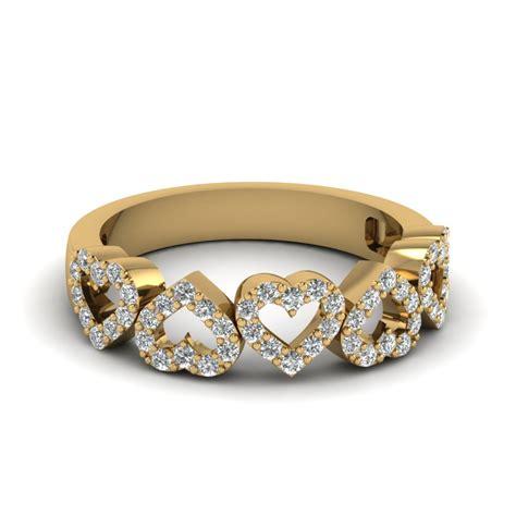 16 styles of anniversary rings fascinating diamonds
