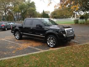 Tires For Ford F150 Limited Limited Wheels On A Platinum Ford F150 Forum Community