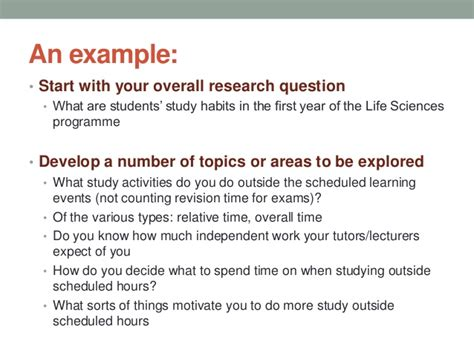 semi structured interviews for educational research